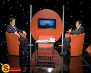 حليم يوسف و عارف رمضان