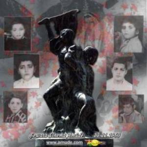 صور ضحايا سينما عامودا