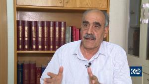 Niviskar û siyasetmedarê Kurd Ehmedê Dirihî