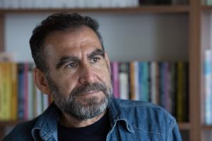 الكاتب والمترجم السوري عبد القادر عبداللي