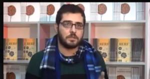 المترجم عبدو شيخو