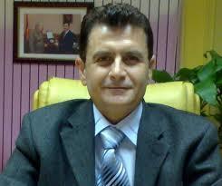 Mr. Arif Ramadan