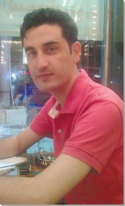 الشاعر السوري عماد الدين موسى