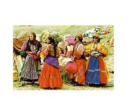 كرديات من اذربيجان