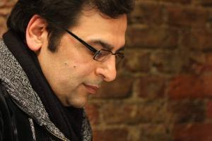 الروائي الكردي حليم يوسف