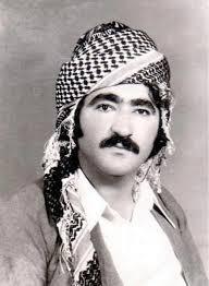 الفنان حمه جزا