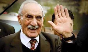 الشخصية الكردية البارزة عبدالحميد درويش