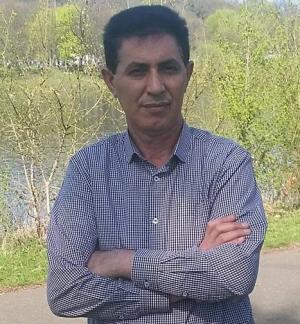 الشاعر: حمزة جنكو