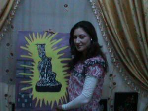 نور شين  من عامودا