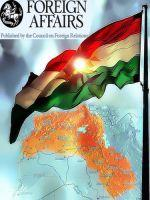 U.S. magazine: The Kurds enjoy relative peace and stability compared with the rest of the country