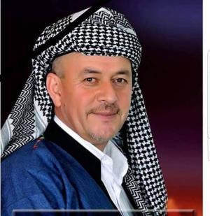 Sînemakar û rojnamevanê kurd Mihemed 'elî Etrûşî