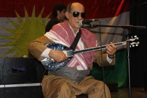 Hunermendê Kurd Seîd Gabarî