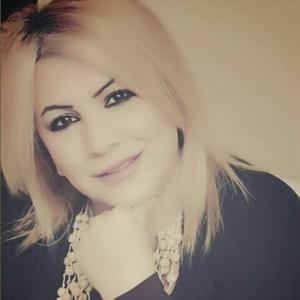 القاصة والشاعرة السورية وجيهة عبد الرحمن