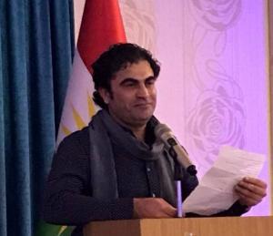 الشاعر زوراب عبدالعزيز