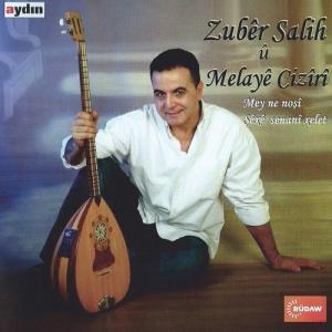 غلاف ألبوم زبير صالح